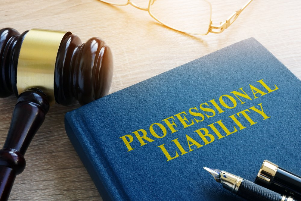 , Professional Liability Claims